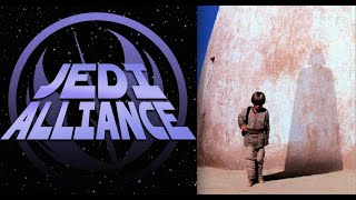 Defending The Prequels with Joseph Scrimshaw! - Jedi Alliance - Episode #22