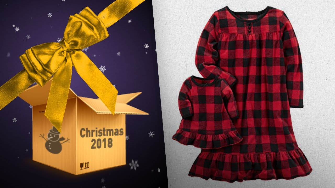 92ea62d3c6 Great Christmas Nightgown Girls To Buy On Christmas 2018 ...