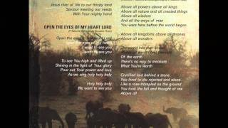 Worship Africa - Jabulani Africa (South African Christian Music)