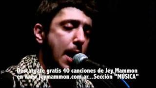 Jey Mammon - Eso se avisa - Piano