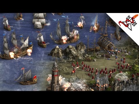 Cossacks 3 - NAVAL ASSAULT