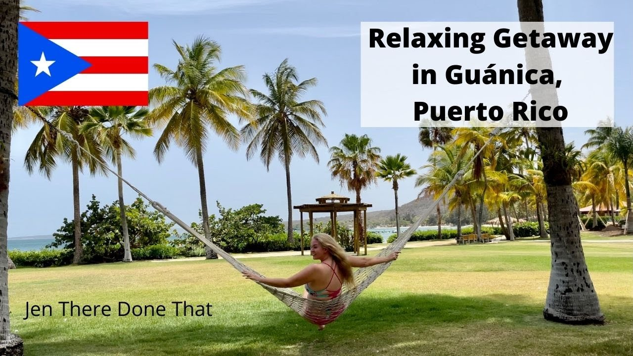 Guánica, Puerto Rico Beach, Spa, Hiking Trails and Lighthouse Ruins | Travel Puerto Rico