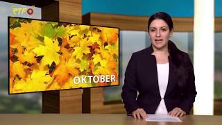 Jahresrückblick - Oktober 2019