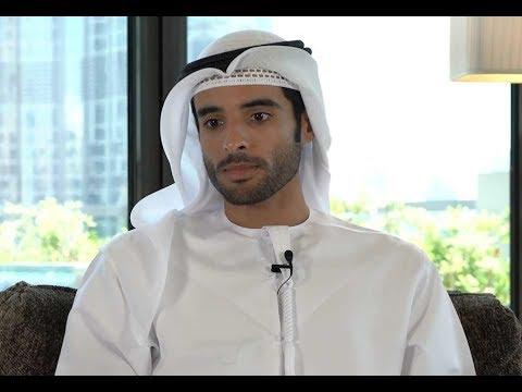 Arabian Business Achievement Awards 2017: tribute to Mohamed Alabbar