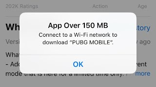 how to download pubg without wifi on iphone || Elitetips