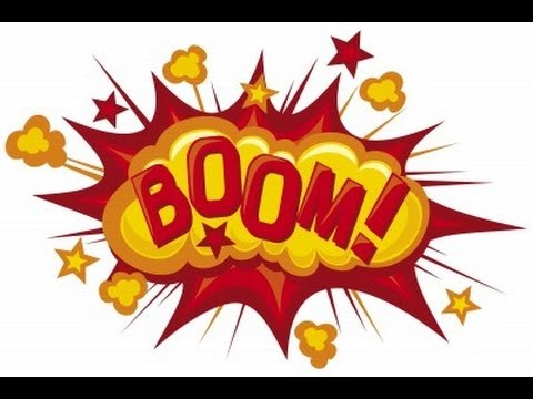 Onomatopoeia Lesson | What is Onomatopoeia?