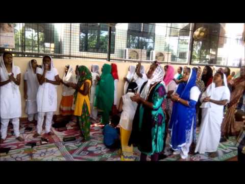 Yeshuve Prananatha Mekhathil vanneduvaan - Chenkalchoola church - 27/12/2015