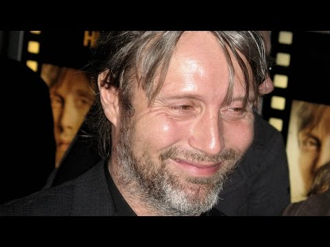10 Things You Didn't Know About Mads Mikkelsen