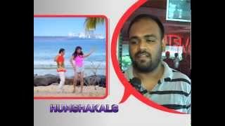 Humshakals - Public Kya Bolti Hai - Review 3