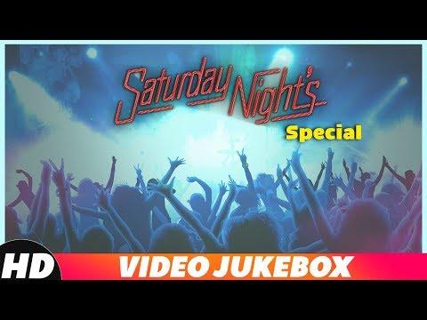Saturday Night Remix Special | Video Jukebox| Latest Punjabi Song 2018 | Speed Records