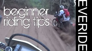 Tips for Street Riders Switching to Dual Sport & ADV Motorcycles o#o