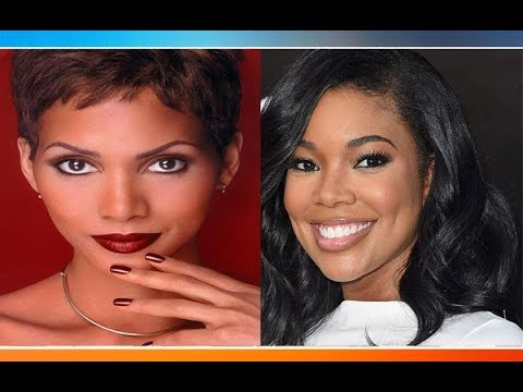 Top 17 Most Beautiful African American Actresses In Hollywood