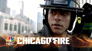 Heroic Moments - Chicago Fire
