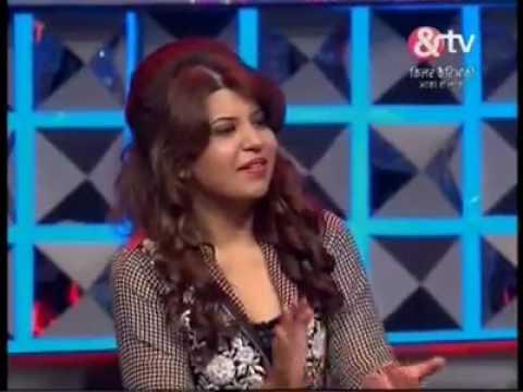 Sushmita Bhandari In Killer Karaoke TV Serial
