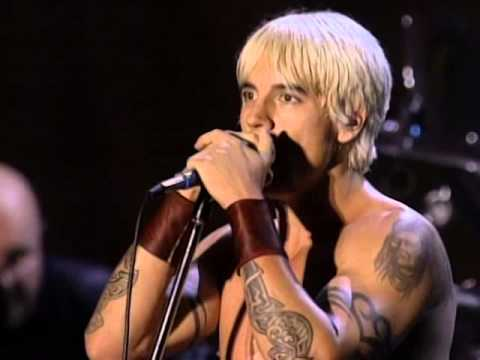 Red Hot Chili Peppers My Lovely Man
