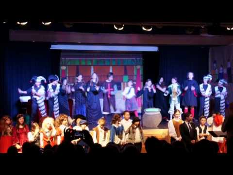 Shakespeare rocks! C5 Concert