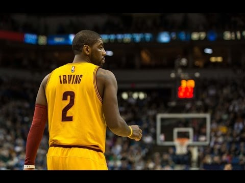 Kyrie Irving - Almost Famous