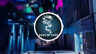 EBEN &amp Besomorph - Running Away [Bass Boosted]