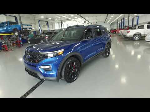 2020 Ford Explorer ST: Everything you need to know!