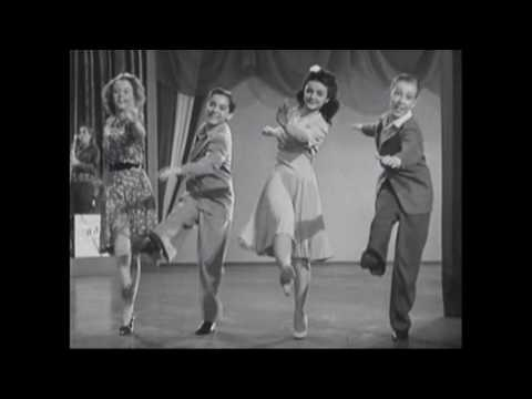 The Jivin' Jacks & Jills   1942