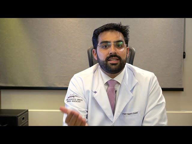 Doutor, o que é veia nutrícia e qual sua importância?