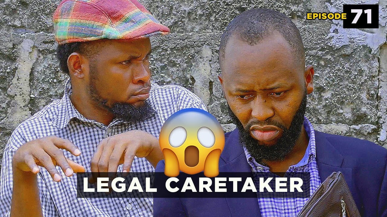 Download Legal Caretaker - Episode 71 (Mark Angel TV)