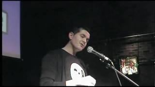 Gambar cover Allan Wilson live at WPM8