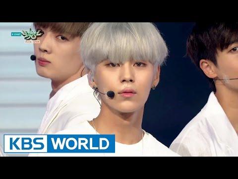 BOYS REPUBLIC (소년공화국) - Hello [Music Bank COMEBACK / 2015.06.05]