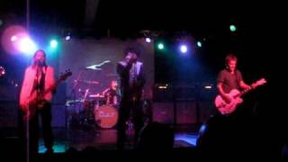 The Cult - Hollow Man - 2009 - Charlotte - Live