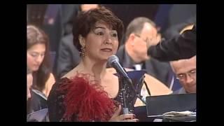 "Oumeima El Khalil - "" W Ilt Biktiblak ""                                  أميمة الخليل - و قلت بكتبلك"