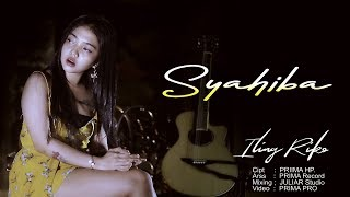 Gambar cover Syahiba Saufa - Iling Riko (Official Music Video)