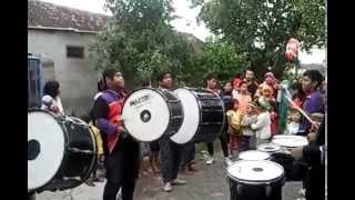 drum band simalakama