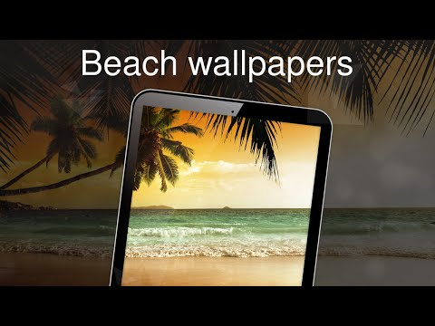 Beach Wallpapers 4k Apps On Google Play