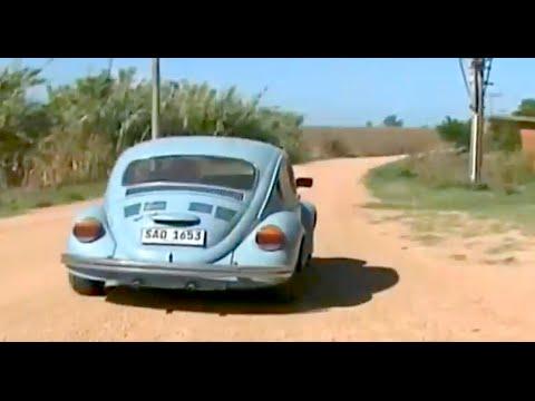 El Fusca de Mujica, un carrito muy codiciado