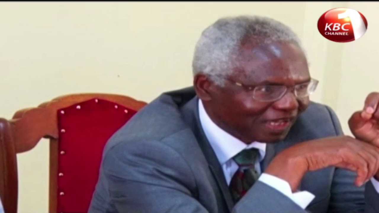 Isiolo urged to desist from opposing implementation of LAPSSET