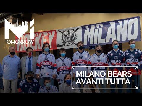 L'hockey milanese riparte dai Milano Bears