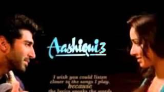 Aashiqui 3   أغنية من فيلم