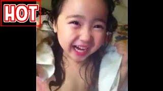 Em bé Hàn Quốc dễ thương