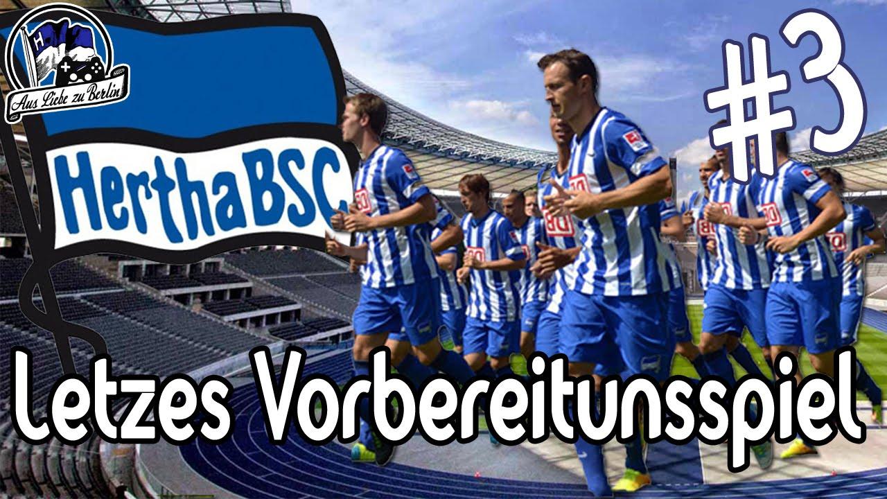 Fifa 16 Hertha Bsc