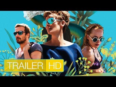 A BIGGER SPLASH - Trailer ufficiale...