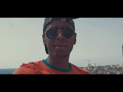 Neto Furtado - Cabo Verde (Official Video)