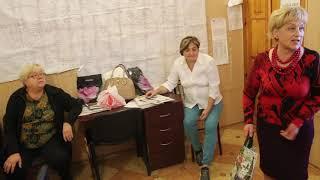 В посёлке Шевченко-3 благодарны