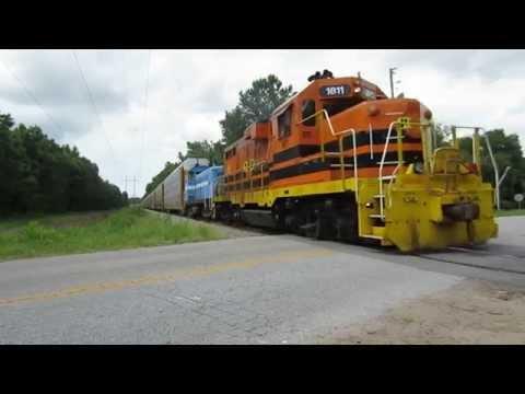 Hauling cars from Brunswick, GA. Port Authority