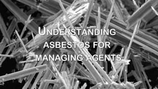 Asbestos Safety Video