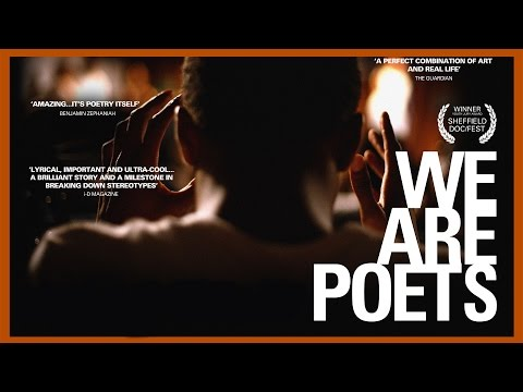 We Are Poets - Trailer