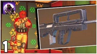 MaskGun Gameplay (1) - Dobra strzelanka!