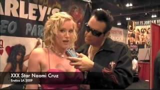 Naomi Cruz ELA Thumbnail