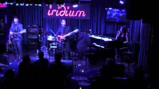 Jon Herington Band Feat. Caroline Leonhardt- Steely Dan