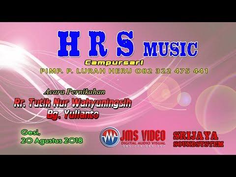 LIVE HRS CAMPURSARI // SRIJAYA SOUNDSYSTEM// JMS SHOOTING