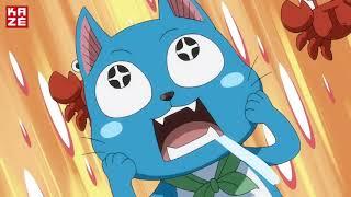 Fairy Tail – Synchro-Clip Happy